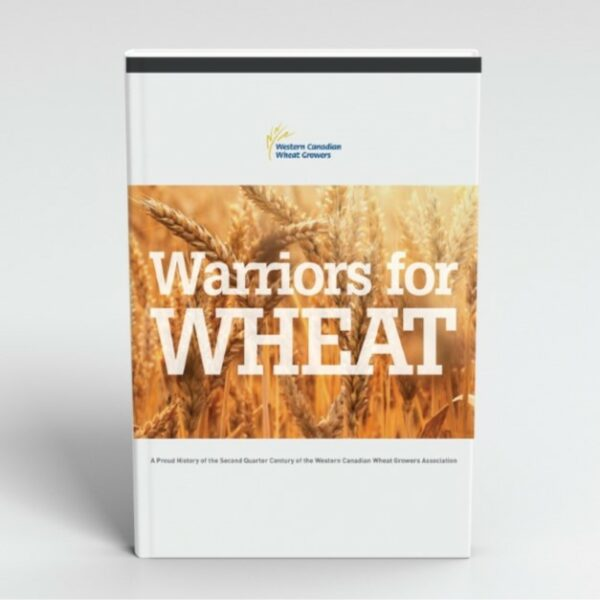 Warriors of Wheat